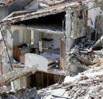 Terremoto, solo l'1% delle abitazioni è assicurato